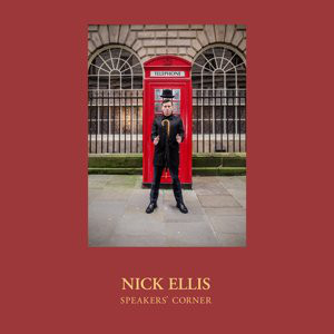 Speakers' Corner - Nick Ellis - MELLP04