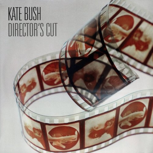 Director's Cut - Kate Bush - 0190295593803