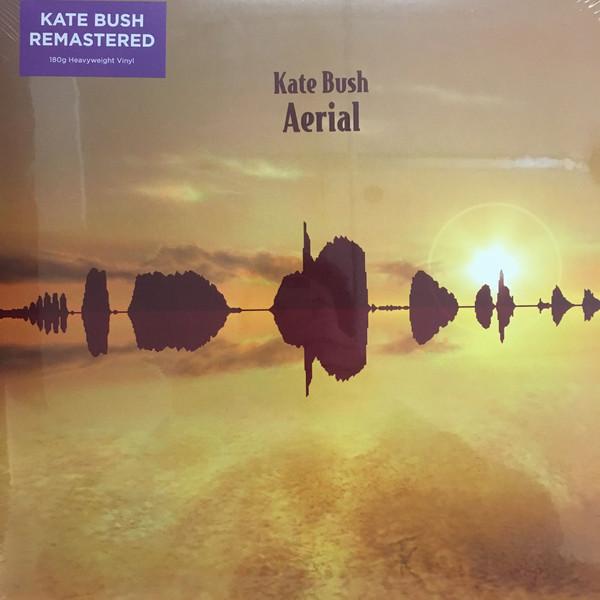 Ariel - Kate Bush - 0190295593827