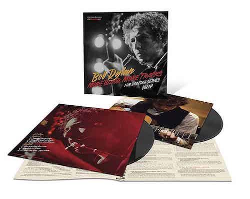 More Blood, More Tracks The Bootleg Series Volume 14 - Bob Dylan - 19075858971