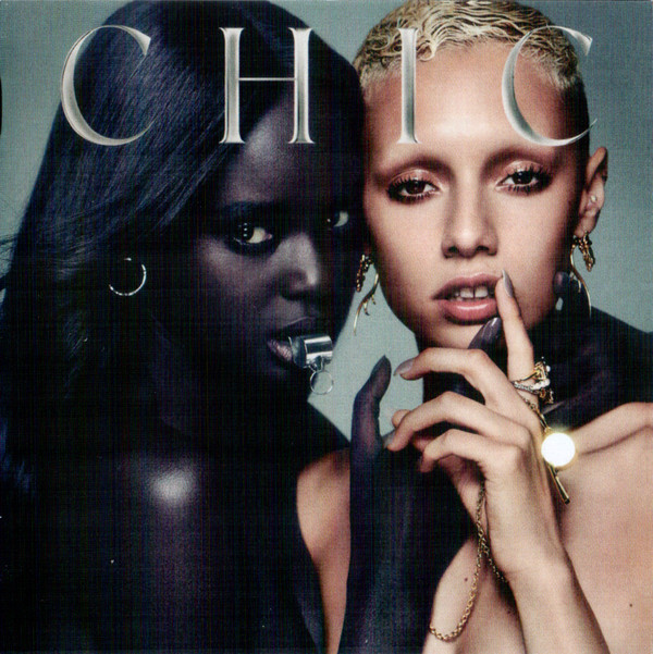 It's About Time - Nile Rodgers & Chic - V3210
