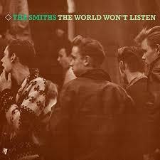 The World Won't Listen - Smiths - 0825646658817