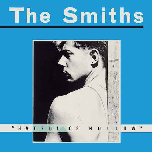 Hatful Of Hollow - Smiths - 0825646658824