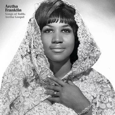 Songs of Faith: Aretha Gospel - Aretha Franklin - 7728075