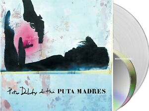Peter Doherty & The Puta Madres - Peter Doherty & The Puta Madres - SOLP1X