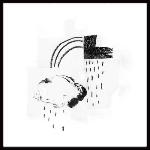 In The Shape Of A Storm - Damien Jurado - VJLP248