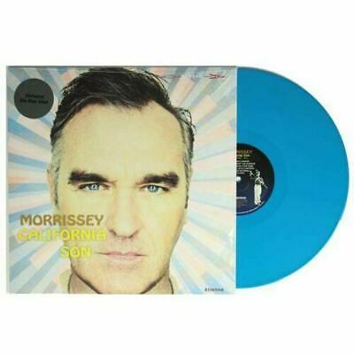 California Son - Morrissey - 4050538486087
