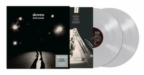 Some Cities - Doves - 7748265