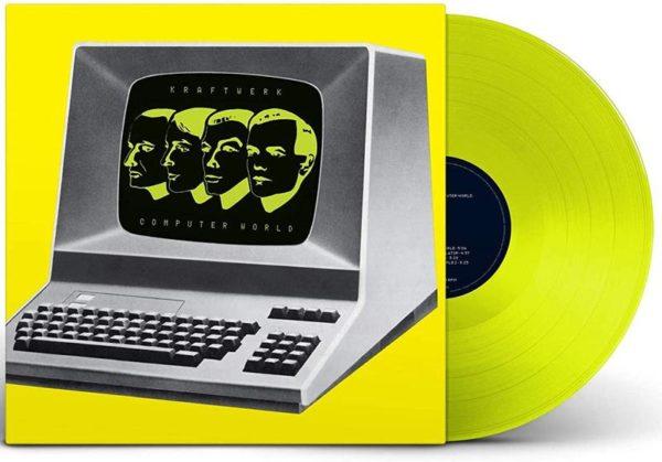 Computer World - Spezial Edition - Kraftwerk - 0190295272302