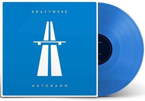 Autobahn - Spezial Edition - Kraftwerk - 0190295272432