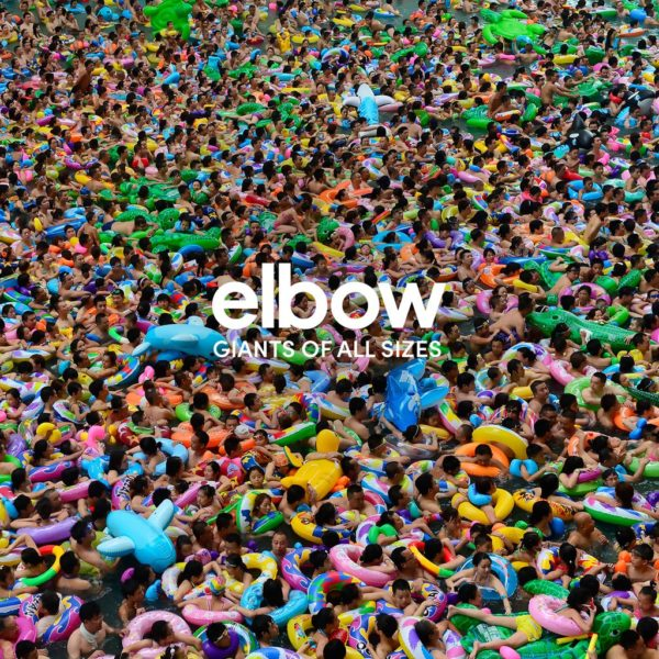 Giants of All Sizes - Elbow - 0809856