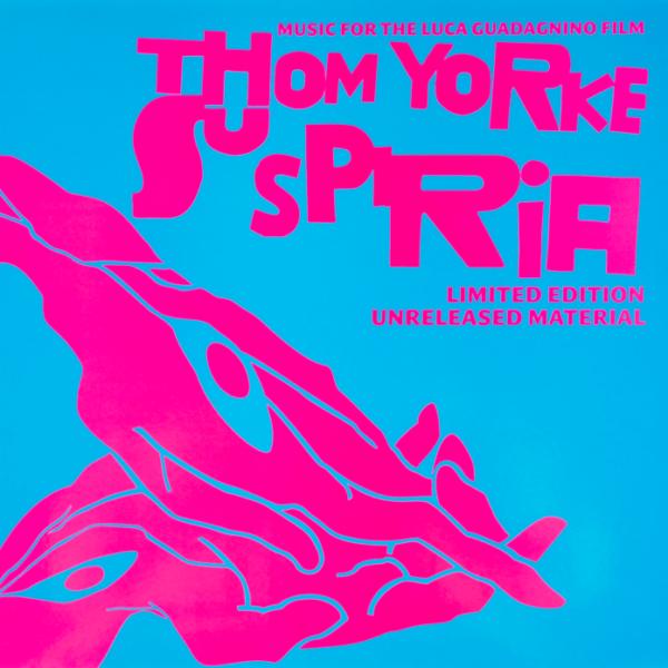 Suspiria LTD - Thom Yorke - VF316