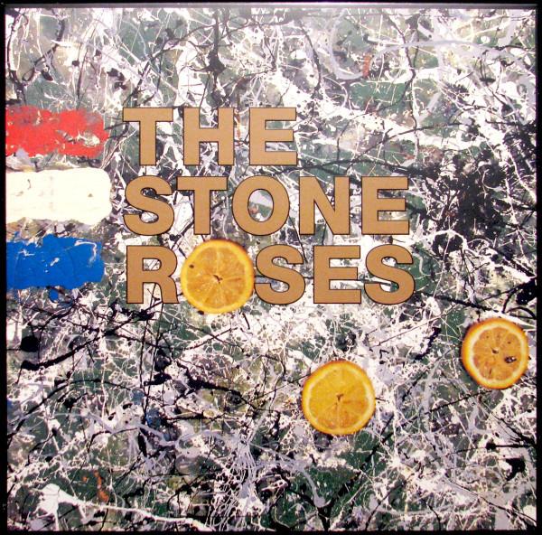 Stone Roses - Stone Roses - 0888430419919