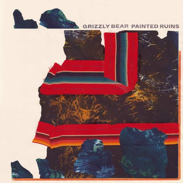 Painted Ruins - Grizzly Bear - 88985435791