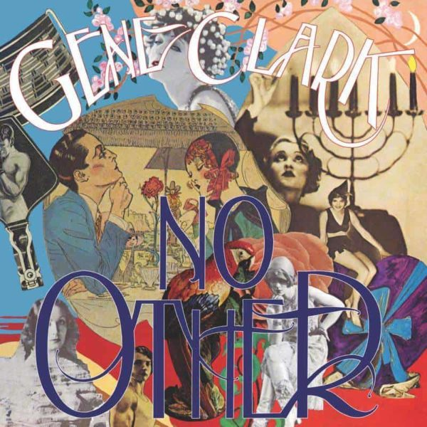 No Other - Gene Clark - 4AD0070LP