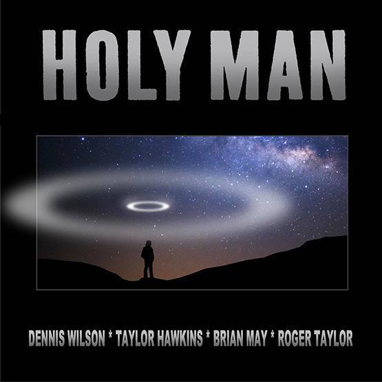 Holy Man - Wilson, Hawkins, May, Taylor - 19075935927
