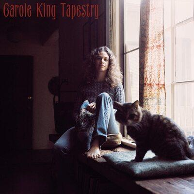 Tapestry - King, Carole - 19439840701