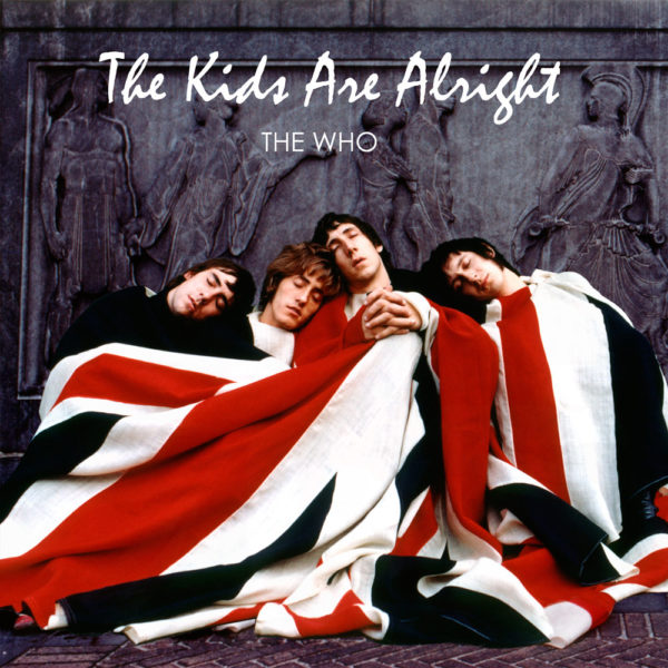 The Kids Are Alright - Who - 7768744