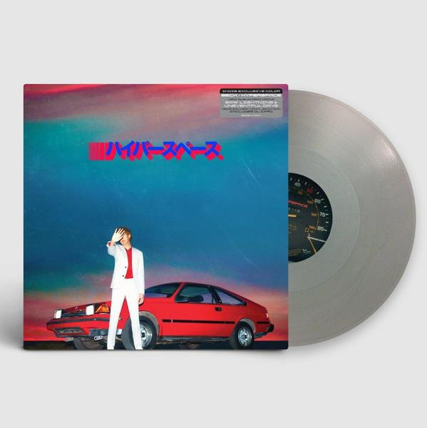 Hyperspace - Beck - 7769250