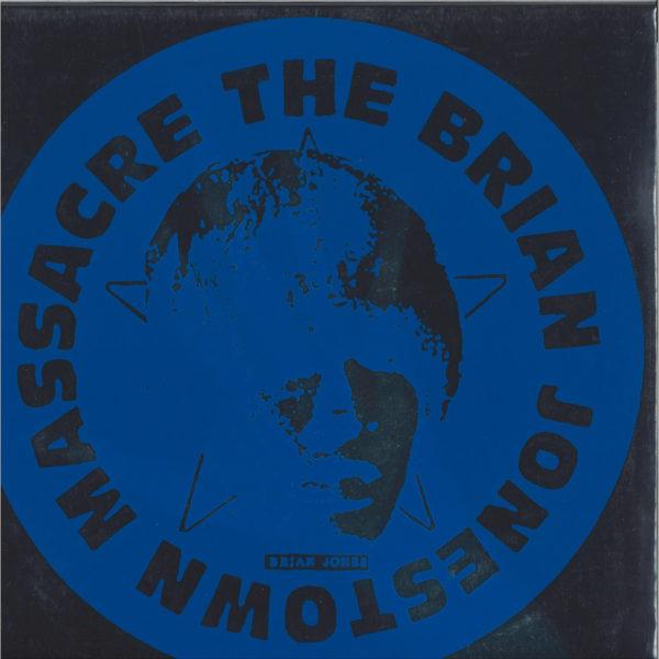 Brian Jonestown Massacre - Brian Jonestown Massacre - AUK045LP