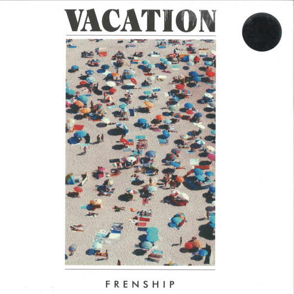 Vacation - Frenship - COUNT171
