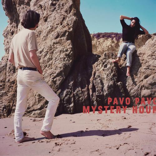 Mystery Hour - Pavo Pavo - BELLA727V