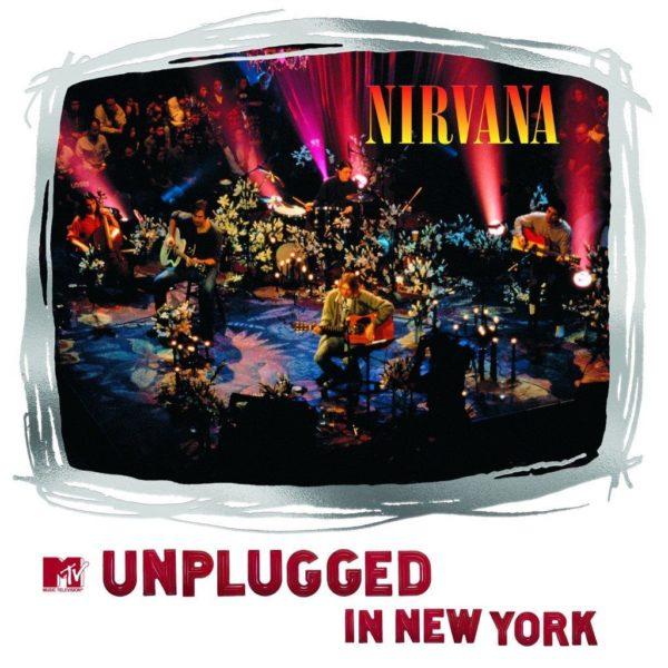 MTV Unplugged In New York - Nirvana - 7730734