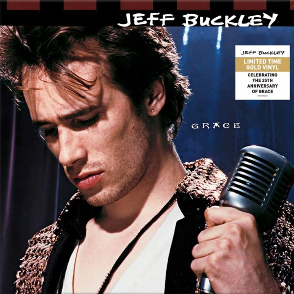 Grace - Jeff Buckley - 88985415691
