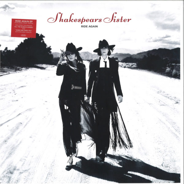 Ride Again - Shakespears Sister - LMS5521314