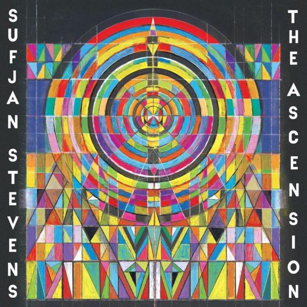 The Ascension - Sufjan Stevens - AKR150LP