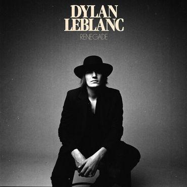 Renegade - Dylan LeBlanc - ATO0498LP-C1