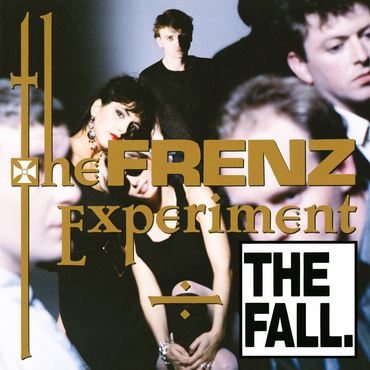 The Frenz Experiment (Expanded Edition) - Fall - BBQ2171LP