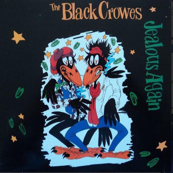 Jealous Again - Black Crowes - 873854