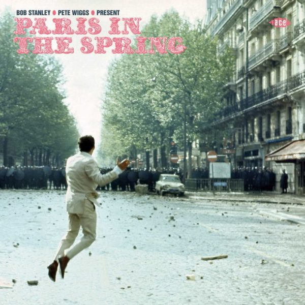 Paris In The Spring - Bob Stanley & Pete Wiggs Present - XXQLP2 055