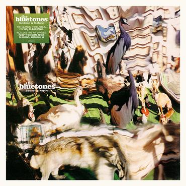 Science and Nature - Bluetones - DEMREC420