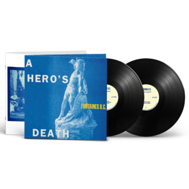 A Hero's Death - Fontaines D.C. - PTKF2182-8
