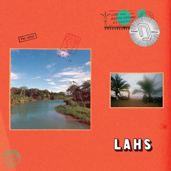 Lahs - Allah-Las - MEX2600