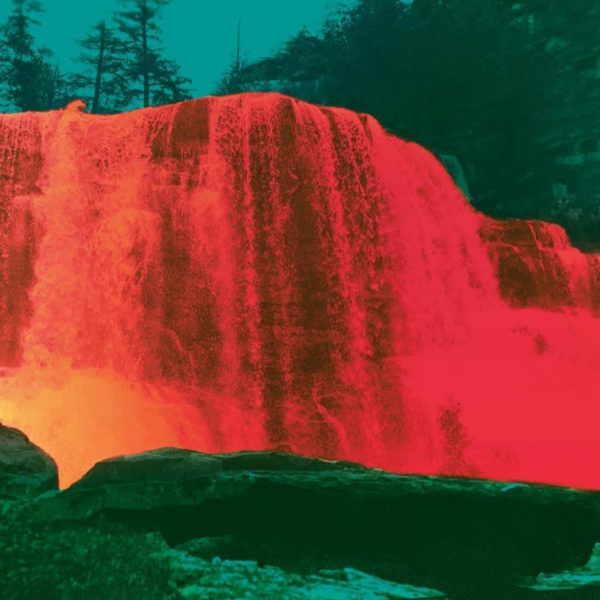 The Waterfall II - My Morning Jacket - ATO0535LPX