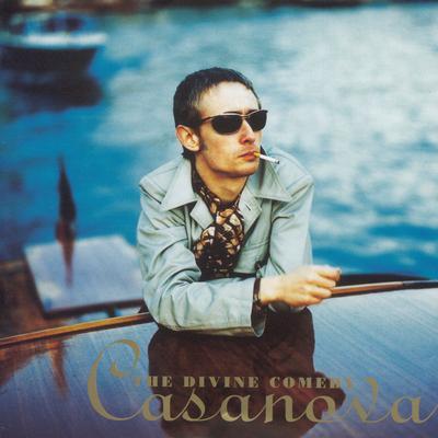 Casanova - Divine Comedy - DCRL025RLP