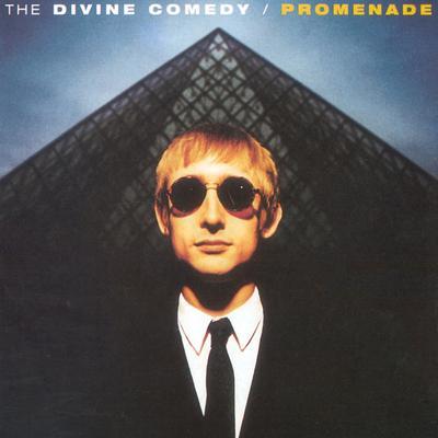 Promenade - Divine Comedy - DCRL013RLP