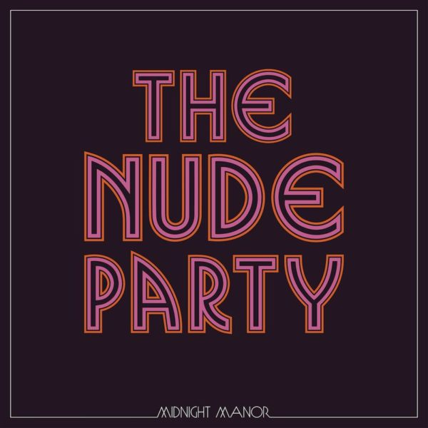 Midnight Manor - Nude Party - NW5433LP