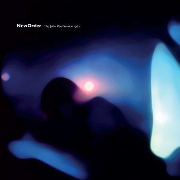 "Peel Session '82 12"" single - New Order - 0190295303433"