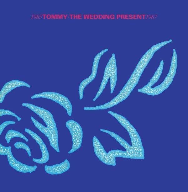 Tommy - Wedding Present - PIASR456LP