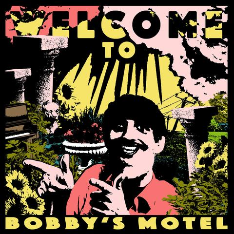 Welcome to Bobby's Motel - Pottery - PTKF2180-1