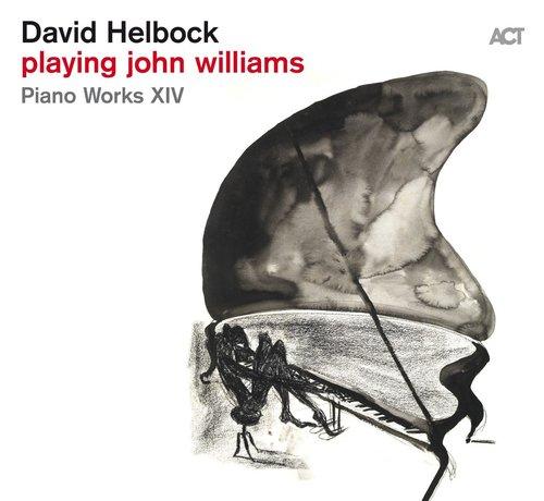 Playing John Williams - David Helbock - ACTLP9764-1