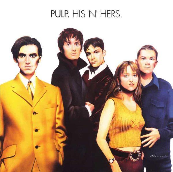 His 'N' Hers - Pulp - 7722674