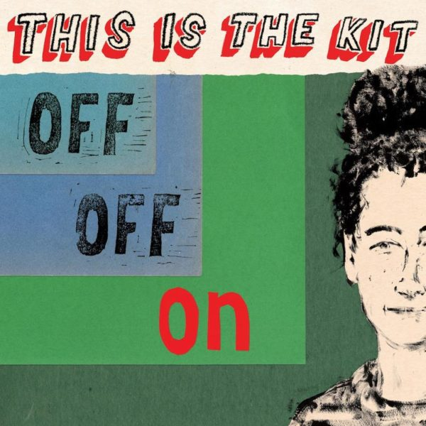 Off Off On - This Is the Kit - RT0148LPE