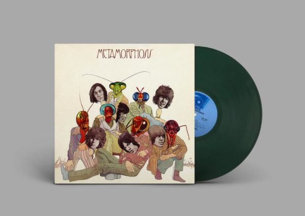 Metamorphosis - Rolling Stones - 7186311