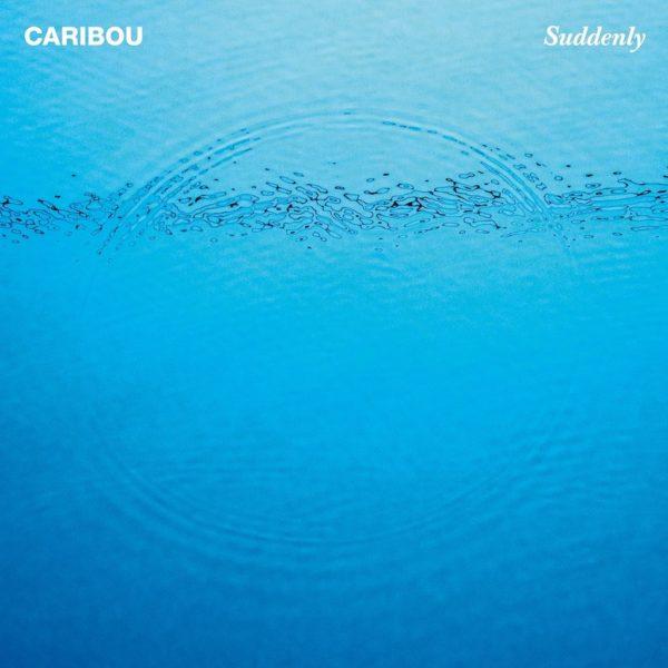 SUDDENLY - CARIBOU - SLANG50247LP