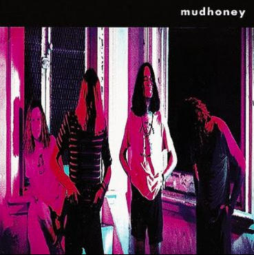 Mudhoney - Mudhoney - SP44LTD
